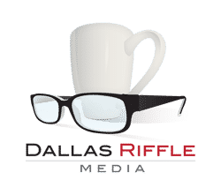 Blog | Dallas Riffle Media | The Blog of Dallas Riffle Media