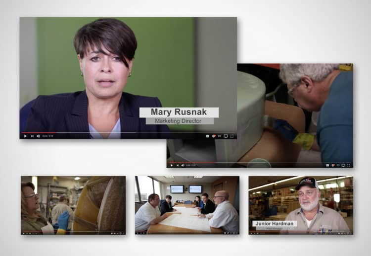 VIDEO PRODUCTION: VERANTIS ENVIRONMENTAL SOLUTIONS GROUP