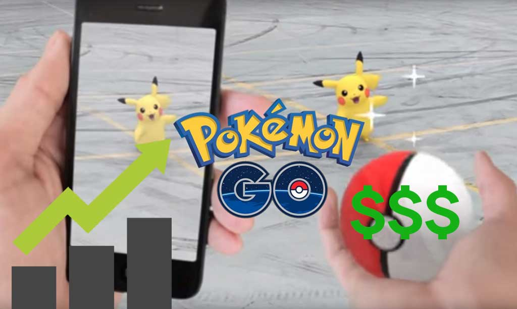 Pokemon Go and Location-Based Advertising