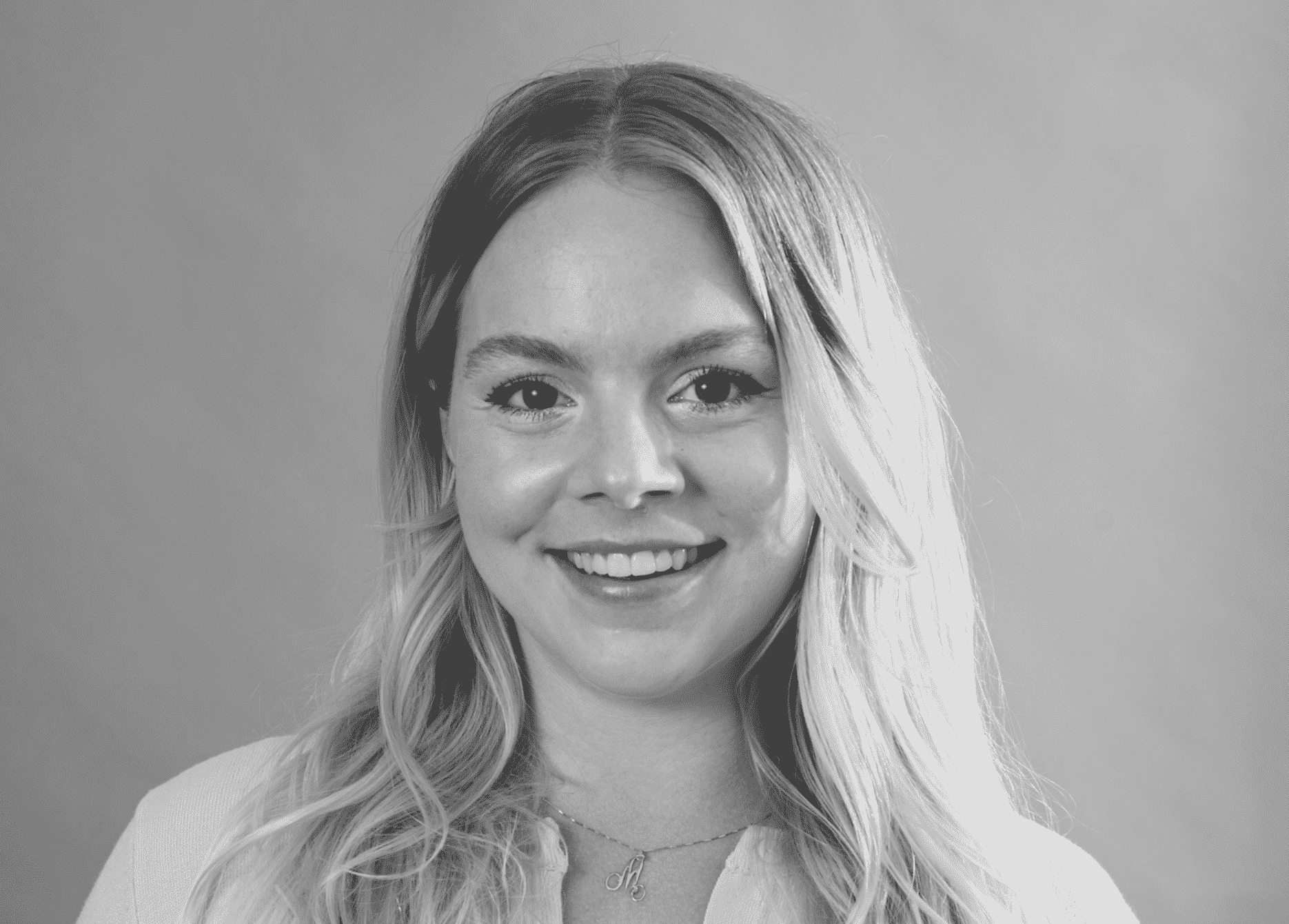 DRM Marketing Specialist, Megan Ondich
