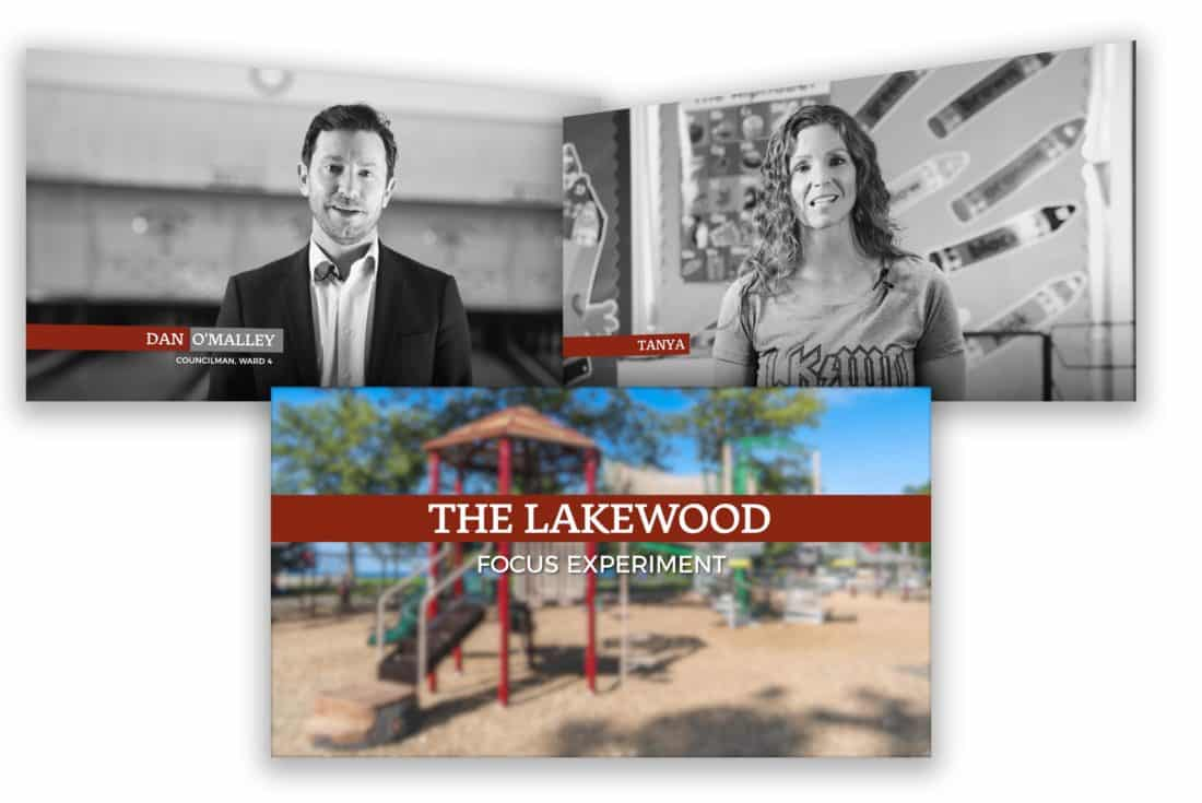 Lakewood Community Center
